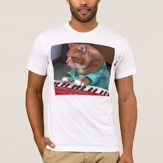 Tastatur-Katze Bento Shirt! T-Shirt