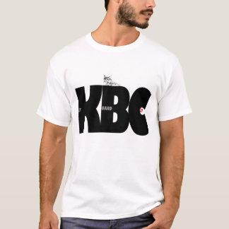 Tastatur-Katze - KBC T-Stück T-Shirt