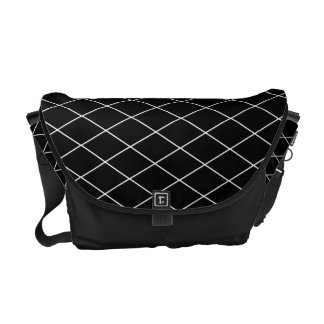 Tasuki japanische Muster-Bote-Tasche B Kuriertasche