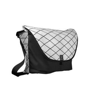 Tasuki japanische Muster-Bote-Tasche Kuriertasche