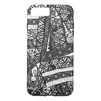 Tatou II iPhone 7 starker Plusfall iPhone 7 Plus Hülle