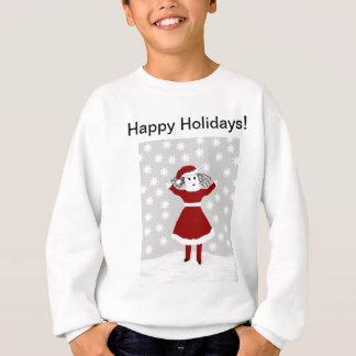 Tattles frohe Feiertage Sammlung Sweatshirt