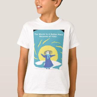 Tattles Zazzle Speicher T-Shirt