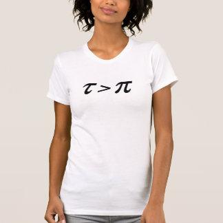 Tau > PU T-Shirt