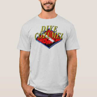 Tauchen Cozumel T-Shirt
