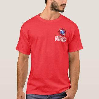 Tauchen-Team T-Shirt