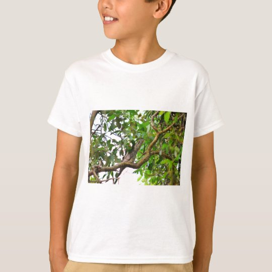 TAWNY FROGMOUTH QUEENSLAND AUSTRALIEN T-Shirt