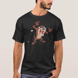TAZ™, das 10 aufwirft T-Shirt