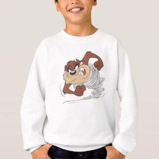 TAZ™, das schnell spinnt Sweatshirt