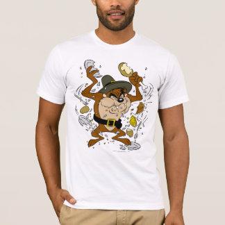 TAZ™, das unten pflügt T-Shirt
