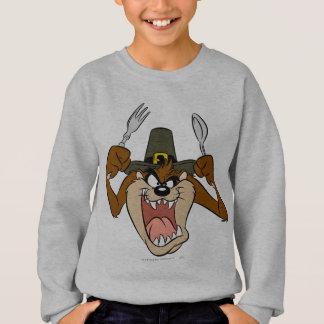TAZ™ Pilger-Erntedank in der Farbe Sweatshirt