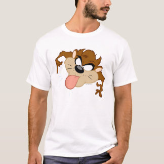 TAZ™ Zunge heraus T-Shirt