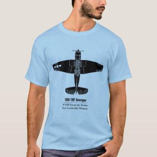 TBM-TBF RÄCHER T-Shirt