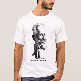Tchaikovsky T - Shirt