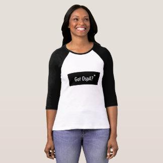 TCLRaglan T-Shirt