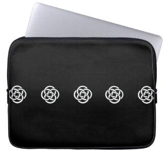 TCSPP Neopren-Laptop-Hülse 13 Zoll Laptop Sleeve