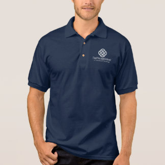 TCSPP Polo-Shirt-Marine-Blau Polo Shirt