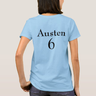 Team Austen T-Shirt