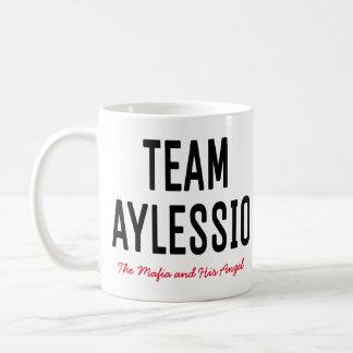 Team Aylessio Tasse