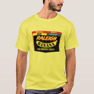 Team-Bananen-Radfahren T-Shirt