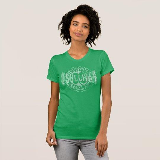 Team-Bier-Kappe O'Sullivans irische trinkende T-Shirt