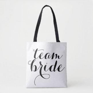 Team-Braut-Taschen-Tasche Tasche