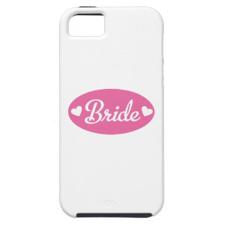 Team Bride Etui Fürs iPhone 5