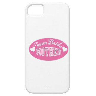 Team Bride Hülle Fürs iPhone 5