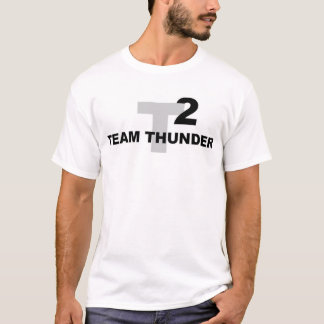 Team-Donner Jersey - Frau Moses T-Shirt