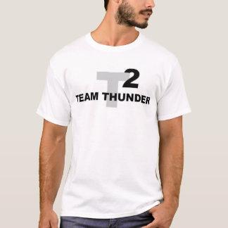 Team-Donner Jersey - Herr Johnson T-Shirt
