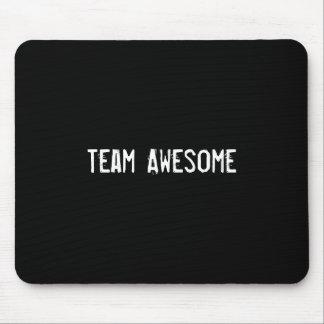Team fantastisch mousepads