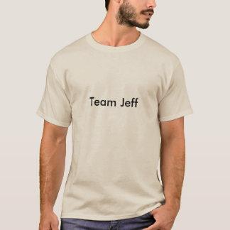 Team Jeff T-Shirt