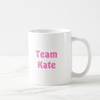 Team Kate Tasse