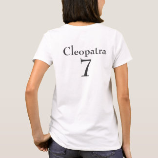 Team Kleopatra T-Shirt