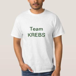 Team KREBS T-Shirt