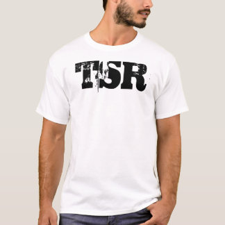 TEAM-SELBSTMORD-LAUFEN T-Shirt