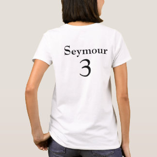 Team Seymour T-Shirt