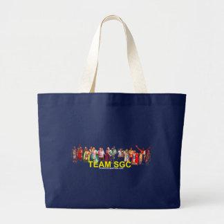 Team SGC: Große Tasche