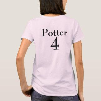 Team-Töpfer T-Shirt