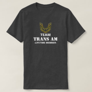 TEAM-TRANSPORT MORGENS T-Shirt