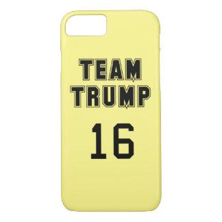 Team-Trumpf 2016 iPhone 7 Hülle