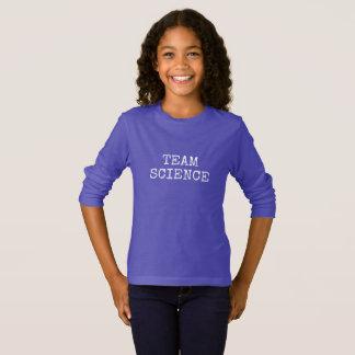 Team-Wissenschaft T-Shirt
