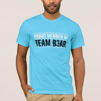 TEAMB3AR MITGLIEDSShirt T-Shirt