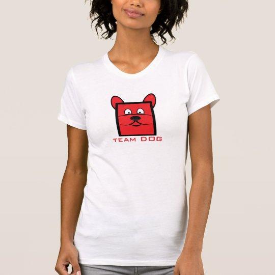 Teamhund T-Shirt