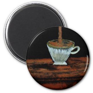 Teatime Kühlschrankmagnet