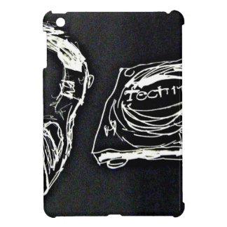 Technics MK2 iPad Mini Schale
