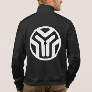 Techno Streetwear - logo - veste du taqueur des