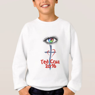 Ted CRUZ 2016 Sweatshirt