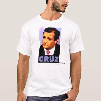 Ted Cruz, Cruz, natürliche Farben T-Shirt