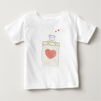 Teddy-Bärn-SchlafenT - Shirt